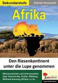 Afrika (eBook, PDF)