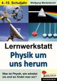 Lernwerkstatt Physik um uns herum (eBook, PDF)