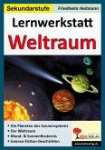 Lernwerkstatt Weltraum (eBook, PDF)
