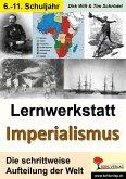Lernwerkstatt Imperialismus (eBook, PDF)