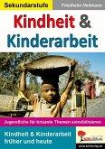 Kindheit & Kinderarbeit (eBook, PDF)