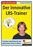 Der innovative LRS-Trainer (eBook, PDF)