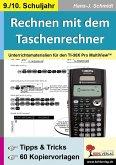 Rechnen mit dem Taschenrechner - 9./10. Schuljahr (eBook, PDF)