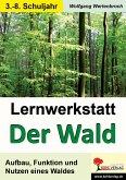 Lernwerkstatt Der Wald (eBook, PDF)