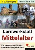 Lernwerkstatt Das Mittelalter (eBook, PDF)