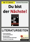 Du bist der Nächste! - Literaturseiten (eBook, PDF)