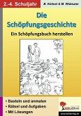 Die Schöpfungsgeschichte (eBook, PDF)
