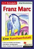 Franz Marc (eBook, PDF)