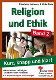 Religion und Ethik - Band 2 (eBook, PDF)