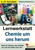 Lernwerkstatt Chemie um uns herum (eBook, PDF)