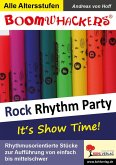 Boomwhackers - Rock Rhythm Party (eBook, PDF)