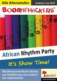 Boomwhackers - African Rhythm Party (eBook, PDF)