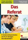 Das Referat (eBook, PDF)