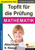 Topfit für die Prüfung - Mathematik (eBook, PDF)