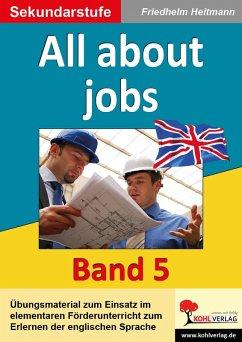 All about jobs (eBook, PDF) - Heitmann, Friedhelm