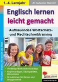 Englisch lernen leicht gemacht (eBook, PDF)