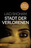 Stadt der Verlorenen / Tel Aviv-Thriller Bd.2 (eBook, ePUB)