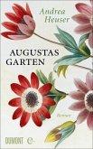Augustas Garten (eBook, ePUB)