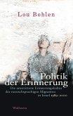 Politik der Erinnerung (eBook, PDF)