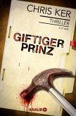 Giftiger Prinz (eBook, ePUB)