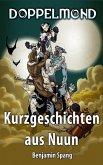 Kurzgeschichten aus Nuun (eBook, ePUB)