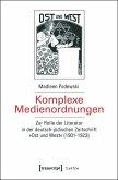 Komplexe Medienordnungen (eBook, PDF)