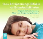 Kleine Entspannungs-Rituale für Grundschulkinder