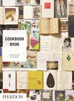 Cookbook Book - Kamali, Annahita; Böhm, Florian