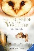 Das Nebelschloss / Die Legende der Wächter Bd.13 (eBook, ePUB)