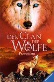 Feuerwächter / Der Clan der Wölfe Bd.3 (eBook, ePUB)