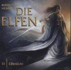 Elfenlicht / Die Elfen Bd.11 (1 Audio-CD)