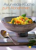 Ayurveda-Küche zum Abnehmen (eBook, ePUB)