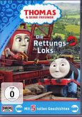 Thomas & seine Freunde - Die Rettungs-Loks