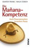 Die Mañana-Kompetenz (eBook, ePUB)