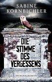 Die Stimme des Vergessens / Kristina Mahlo Bd.2 (eBook, ePUB)