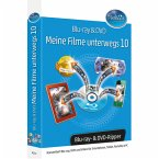 Blu-ray & DVD - Meine Filme unterwegs 10 (Download für Windows)