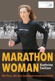 Marathon Woman (eBook, ePUB)