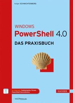 Windows PowerShell 4.0 (eBook, PDF)