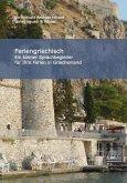 Feriengriechisch (eBook, ePUB)