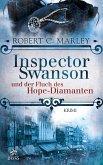 Inspector Swanson und der Fluch des Hope-Diamanten / Inspector Swanson Bd.1 (eBook, ePUB)
