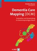 Dementia Care Mapping (DCM) (eBook, PDF)