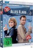 Heiter bis Tödlich: Alles Klara - Staffel 1