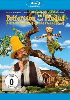 Pettersson & Findus - Kleiner Quälgeist, große Freundschaft
