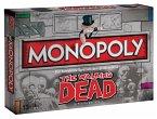 Monopoly (Spiel), The Walking Dead Survival Edition