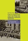 Celle im Kaiserreich und in der Phase des politischen Umbruchs 1918/1919