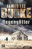 Regengötter / Hackberry Holland Bd.1 (eBook, ePUB)