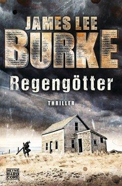 Regengötter / Hackberry Holland Bd.1 (eBook, ePUB) - Burke, James Lee