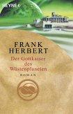 Der Wüstenplanet 04. Der Gottkaiser des Wüstenplaneten (eBook, ePUB)