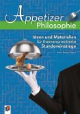 Appetizer Philosophie