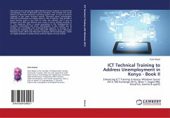 ICT Technical Training to Address Unemployment in Kenya - Book II